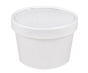 laminated-paper-ice-cream-containers - Ice Cream Tub PNG