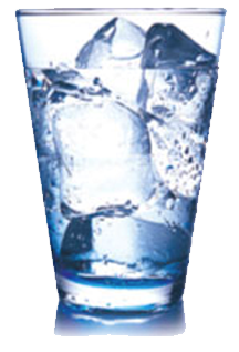 Telephone: - Ice In Glass PNG
