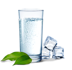 Water glass PNG - Ice In Glass PNG