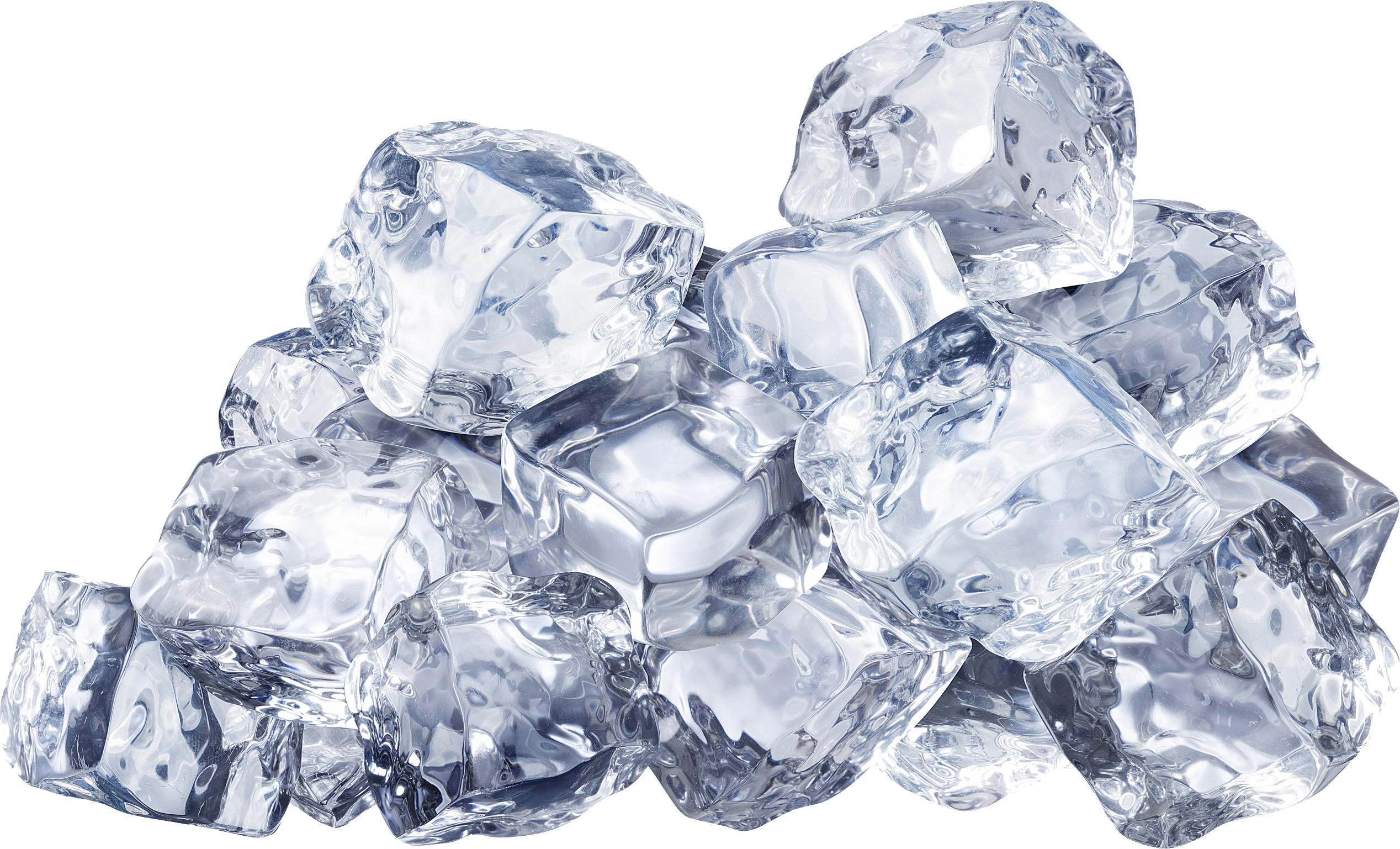 Ice PNG - 16180
