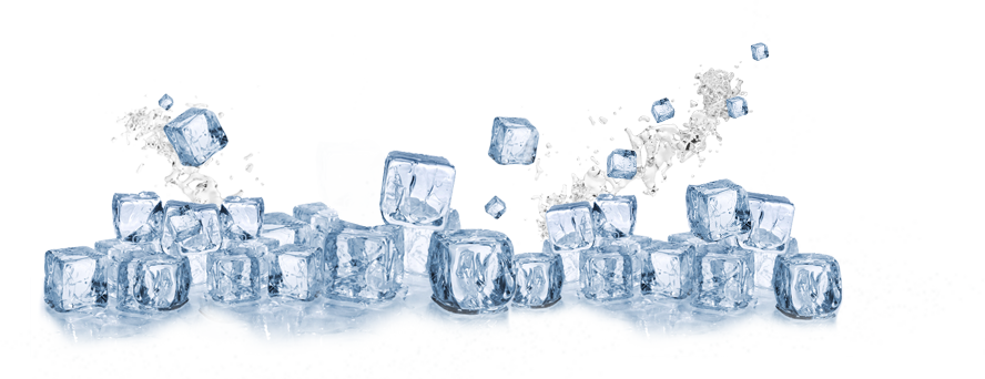 Ice cubes PNG image - Ice PNG
