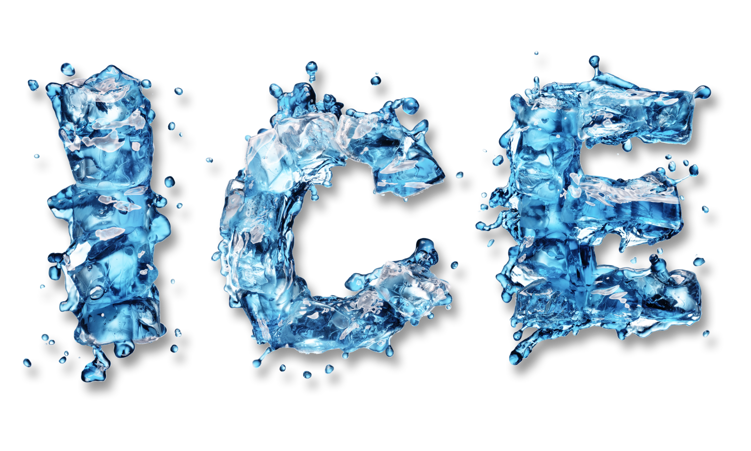 Ice PNG - 16181