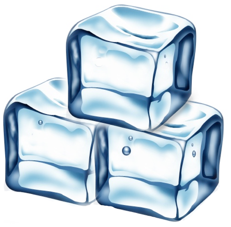 Ice PNG - 16192