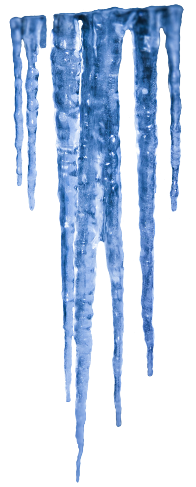 Icicle Ice png STOCK by AStoKo PlusPng.com  - Ice PNG