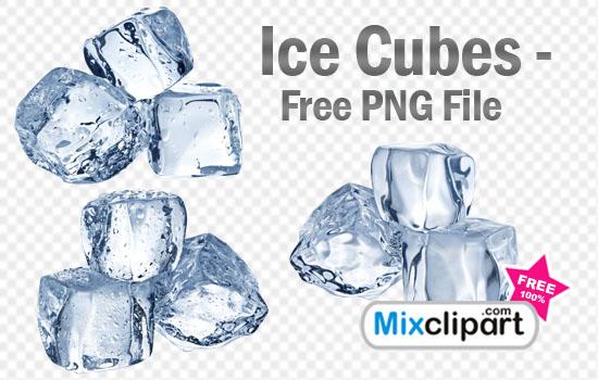 Icecube HD PNG - 119132