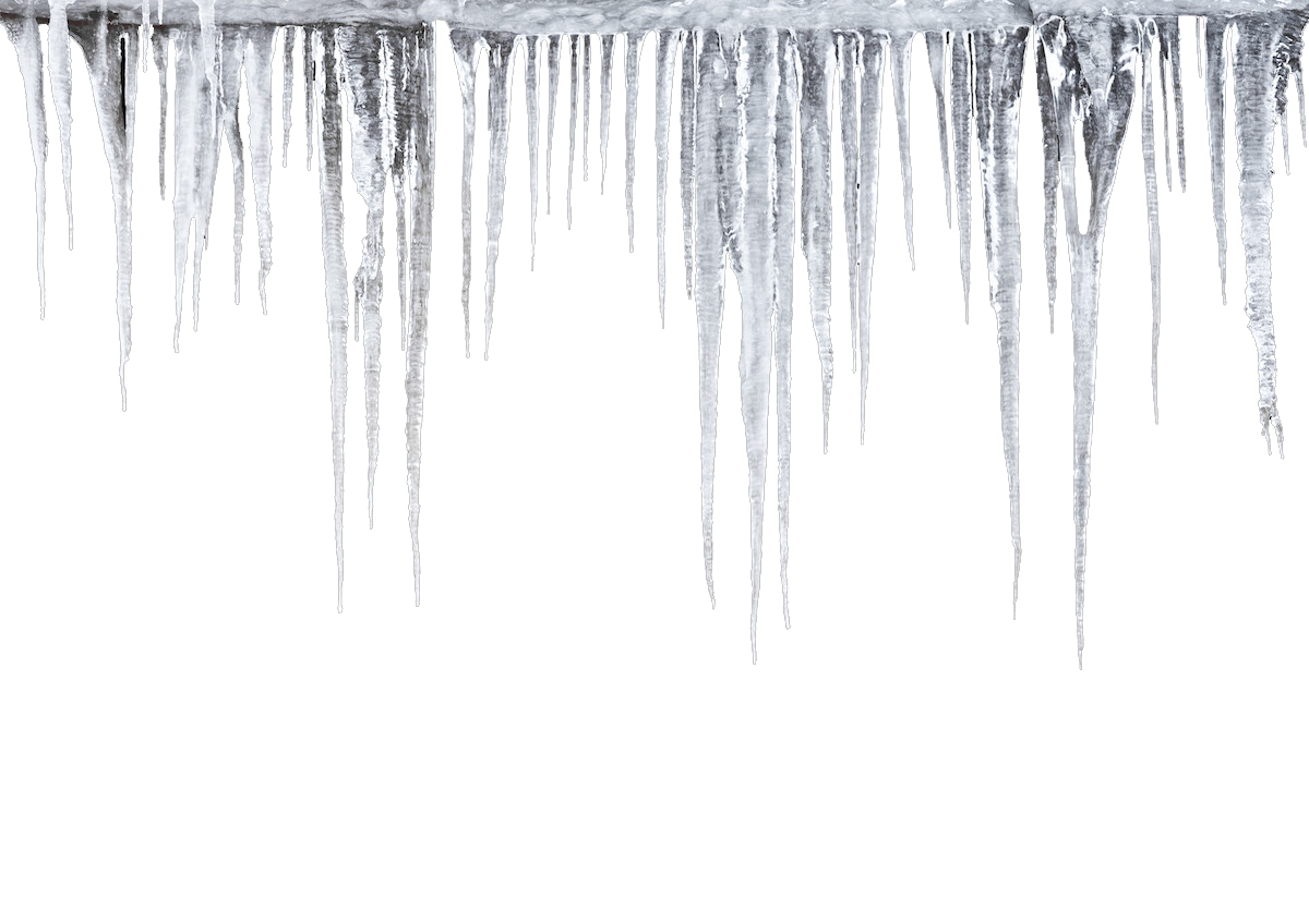 Icicles PNG File - Icicle HD PNG