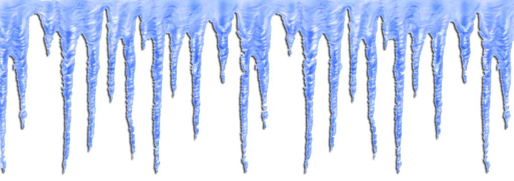 Icicles PNG image - PNG Icicles - Icicle HD PNG