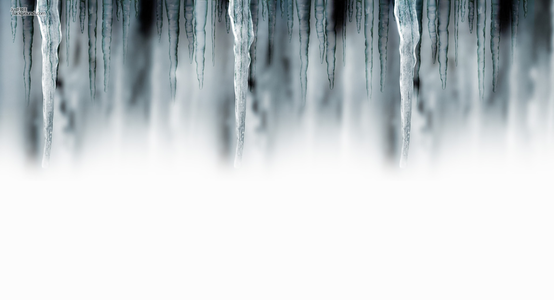 Icicle PNG - 3375