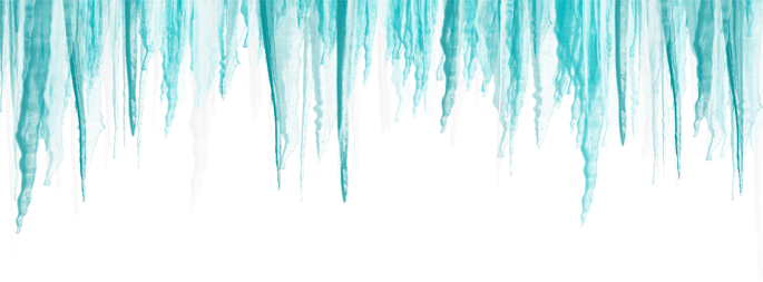 Icicle PNG - 3367