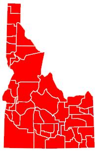 Idaho PNG - 53233