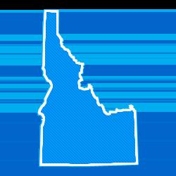 Idaho PNG - 53238