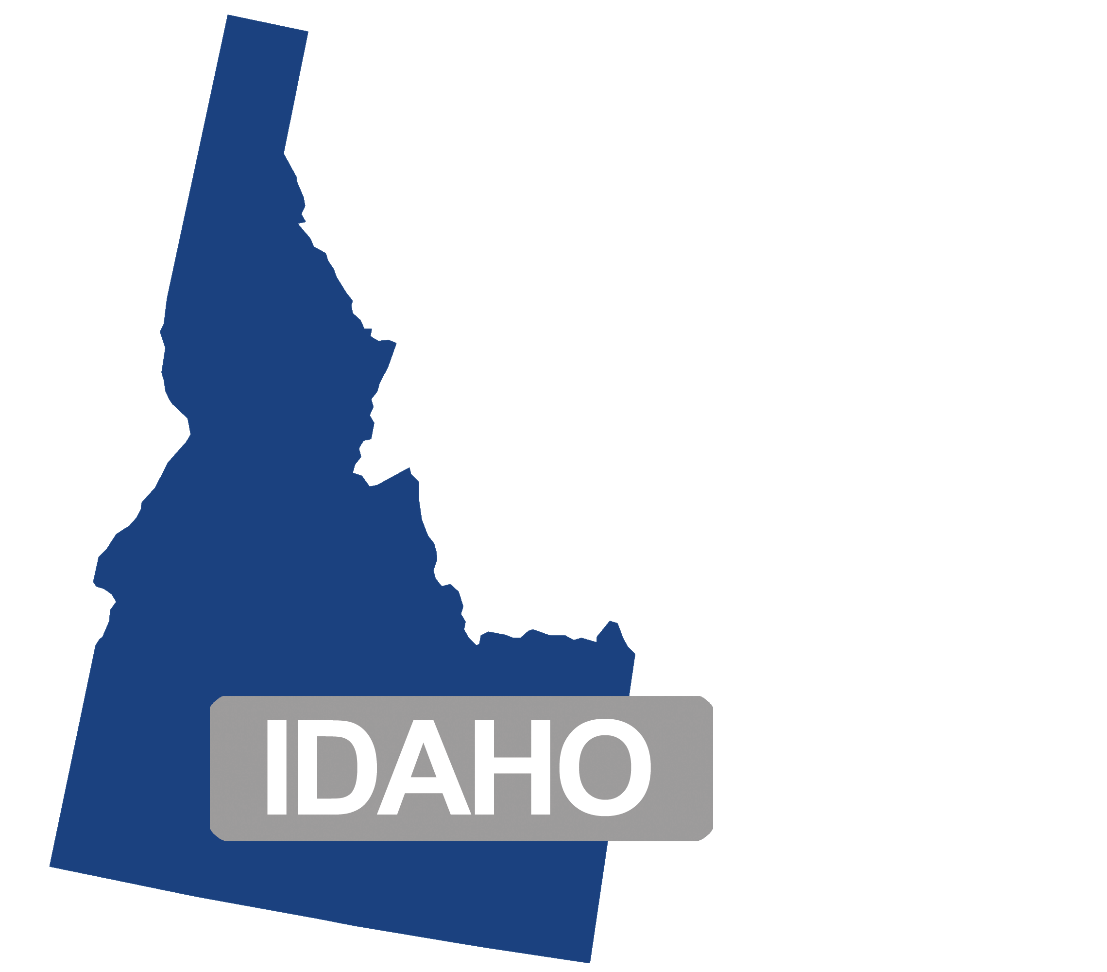 Idaho PNG - 53234