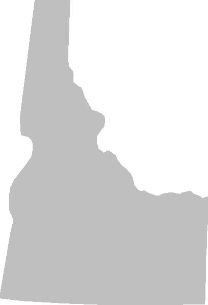 Idaho PNG - 53228