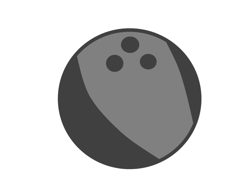 Bowling ball idle.png - Idle PNG
