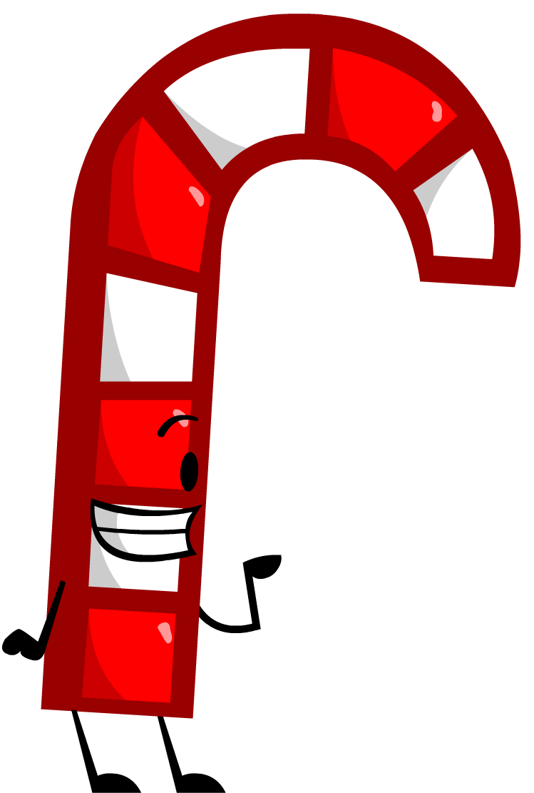 Candy Cane Idle.png - Idle PNG