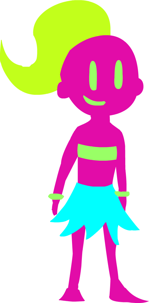 Lucky idle.png - Idle PNG