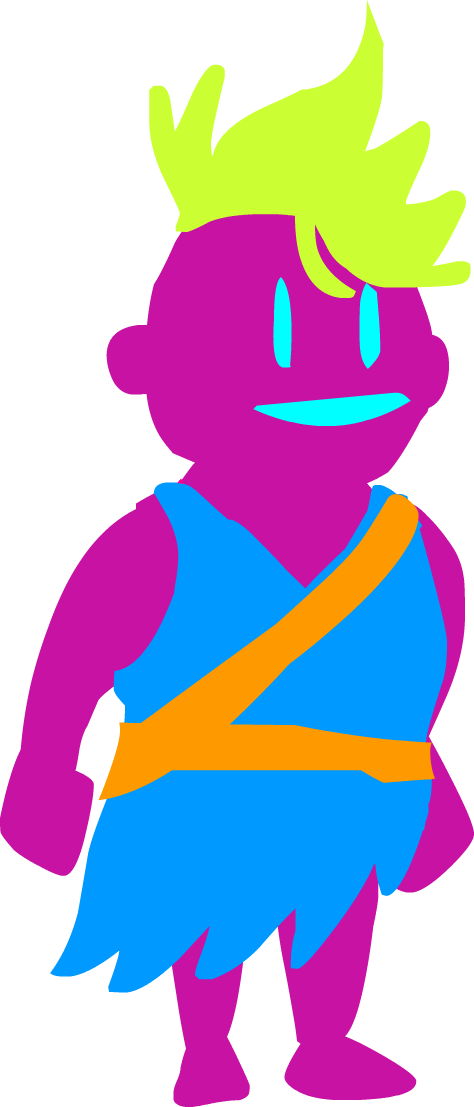 Max idle.png - Idle PNG