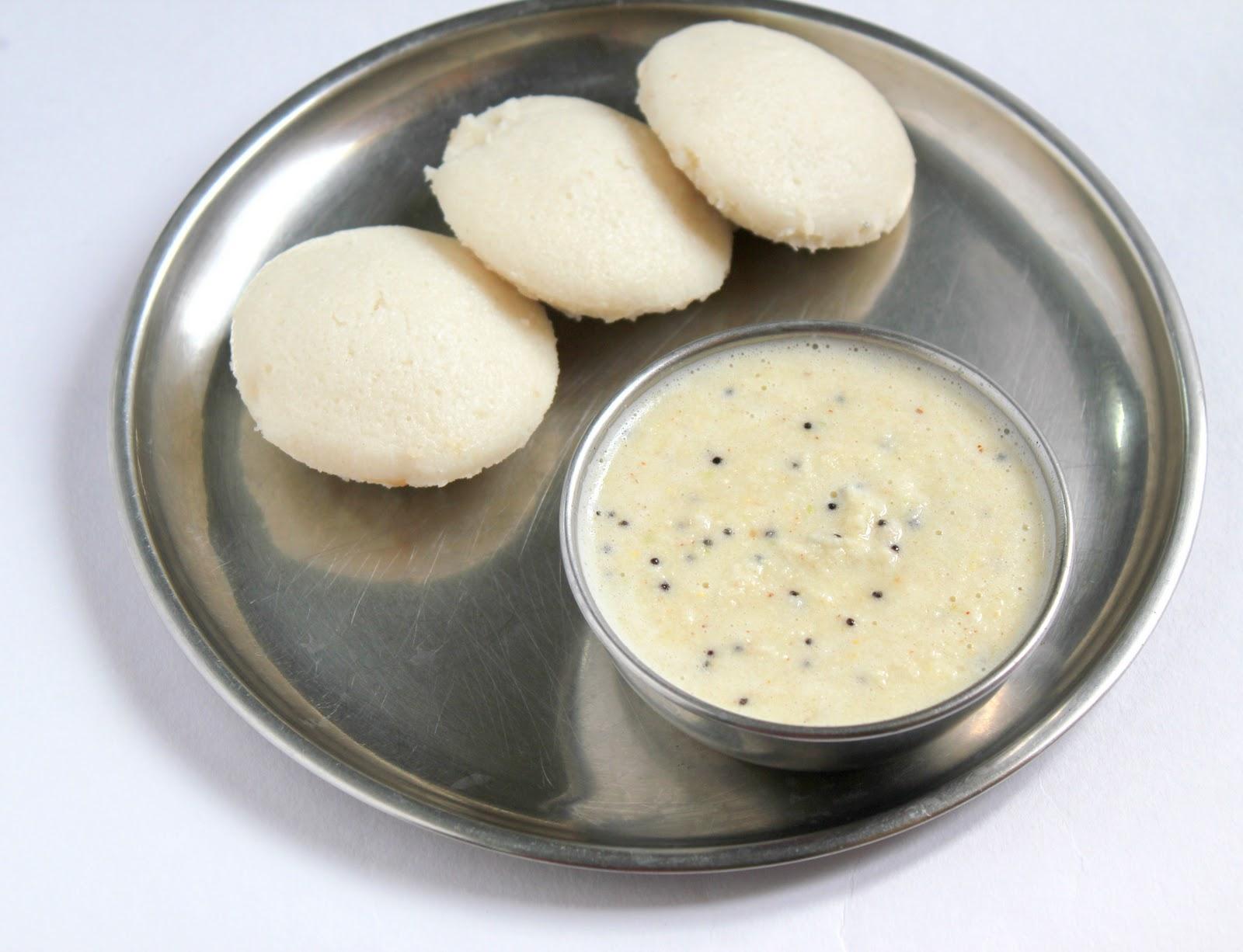 Idli(rice cakes) - Idli PNG