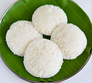Ingredients - Idli PNG