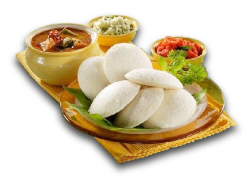 more than 20 varieties of idli - Idli PNG