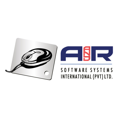 Au0026R International logo vector . - Ifixit Logo Vector PNG