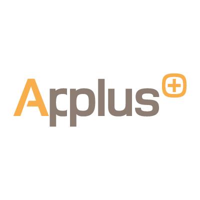 Applus logo vector . - Ifixit Logo Vector PNG