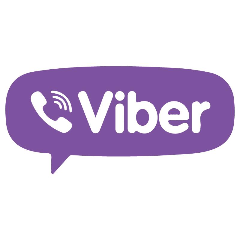 Viber logo vector . - Ifixit Logo Vector PNG