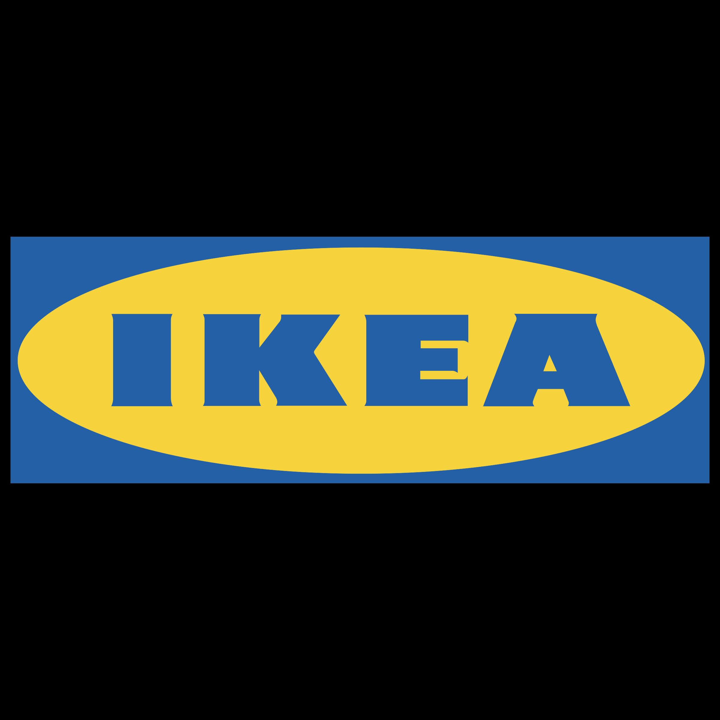 Ikea Logo Eps Png Transparent Ikea Logo Eps.png Images. | Pluspng - Ikea Logo PNG
