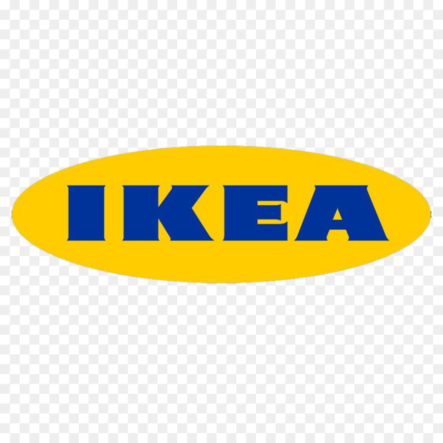 Ikea Logo Png Transparent - Osaka, Png Download - Kindpng - Ikea Logo PNG