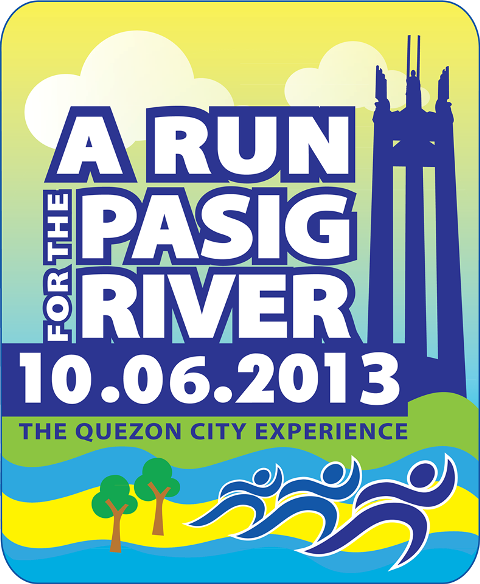 run-for-the-pasig-river-2013 - Ilog Pasig PNG