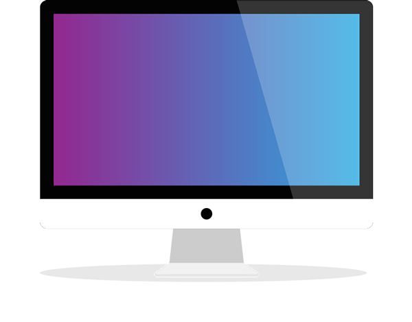 Imac Vector PNG - 97016