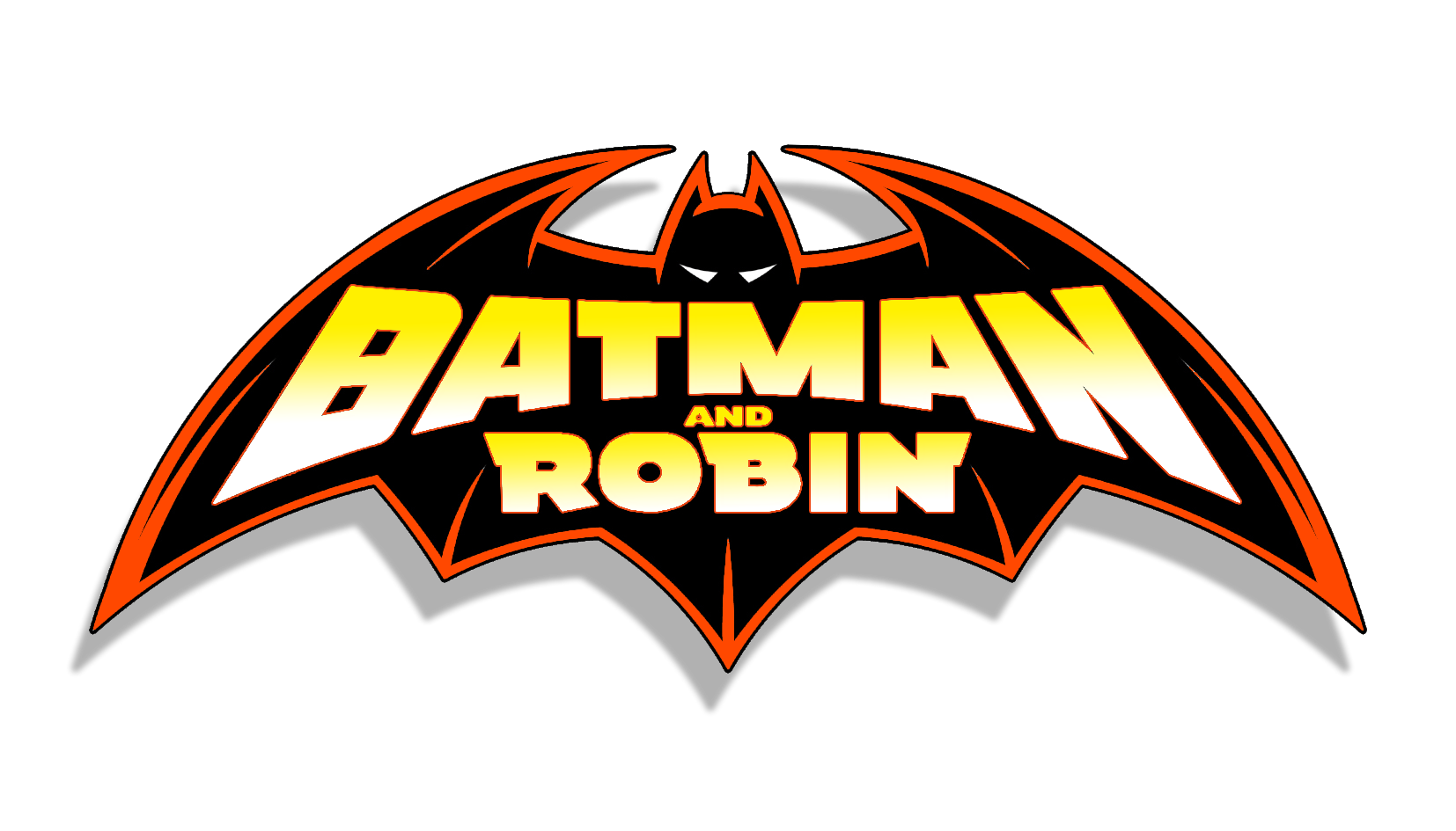 Image - Batman and Robin Logo.png | DC Database | FANDOM powered by Wikia - Superhero Robin PNG