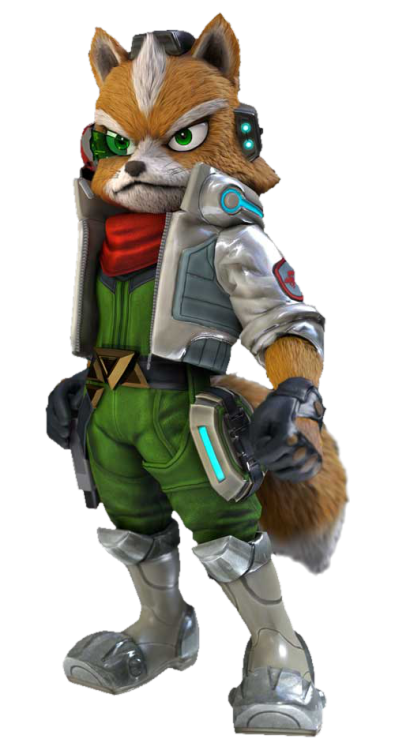 Image - Fox Star Fox Zero.png | DEATH BATTLE Wiki | FANDOM powered by Wikia - Star Fox PNG