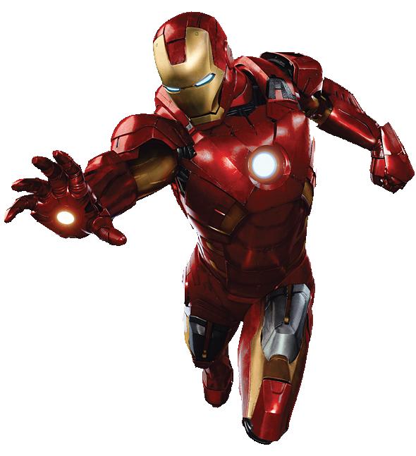 Avengers PNG - 5132