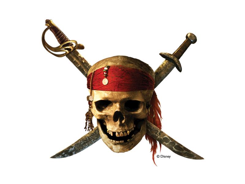 Pirates PNG - 2202