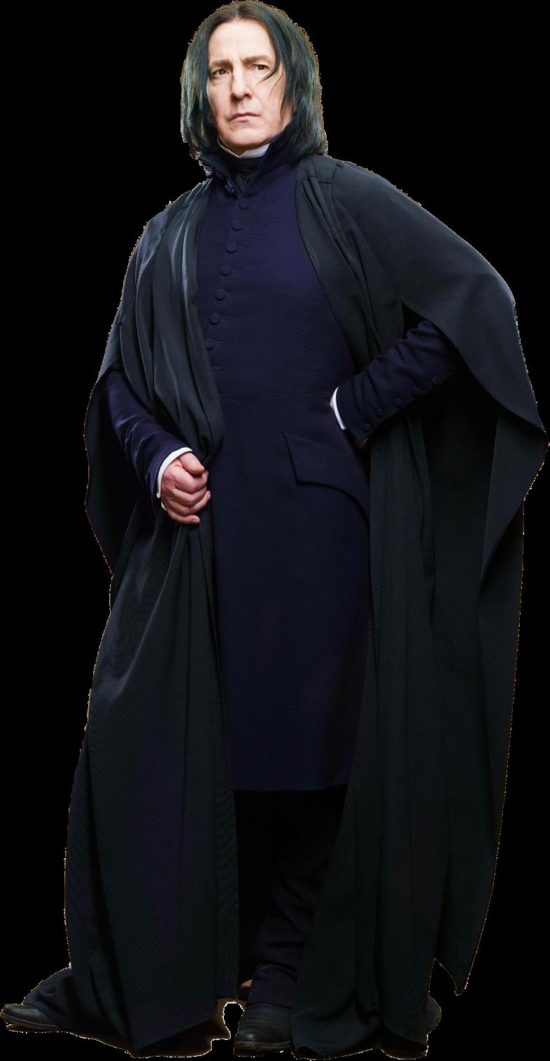 Severus Snape PNG - 5012