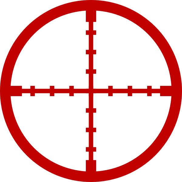 Image - Target lock technique.png | Naruto Fanon Wiki | FANDOM powered by  Wikia - Target PNG