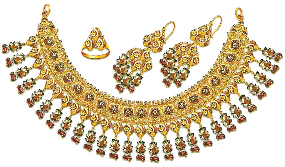 Imitation Jewellery PNG - 69523