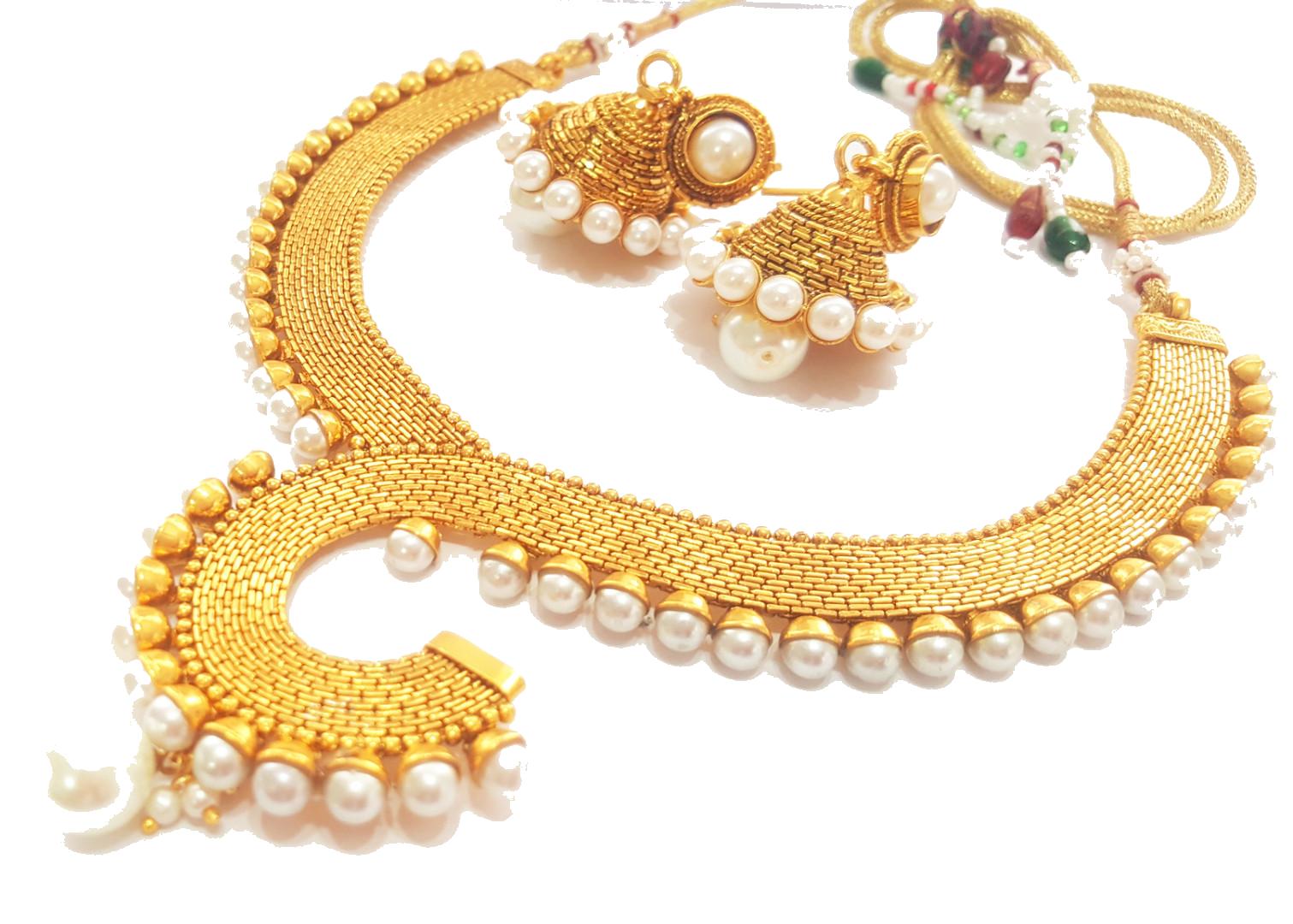 Imitation Jewellery PNG - 69517