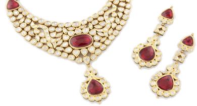 Imitation Jewellery PNG - 69532