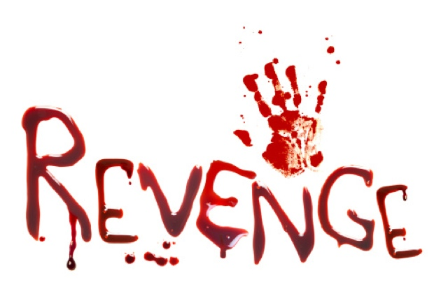 Is revenge immoral? - Immoral PNG