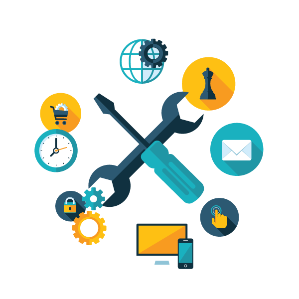 Web Development - Implementation PNG
