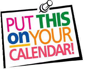 Important Dates. caledar2.png - Important Dates PNG