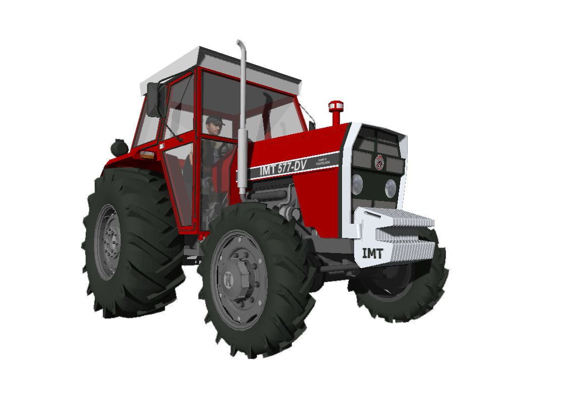 IMT 577 R V3.3 in Other Brands - fs mods - Farming Simulator PNG