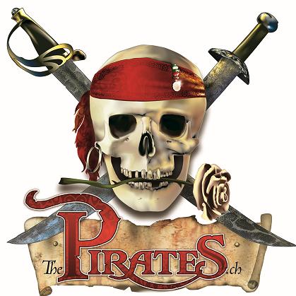Pirates PNG - 2201