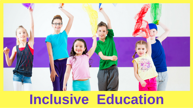 Inclusive Education PNG-PlusPNG.com-670 - Inclusive Education PNG