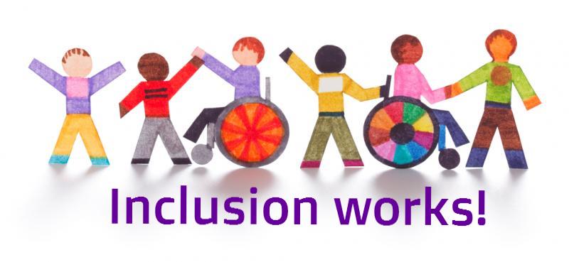 Inclusive Education PNG-PlusPNG.com-800 - Inclusive Education PNG