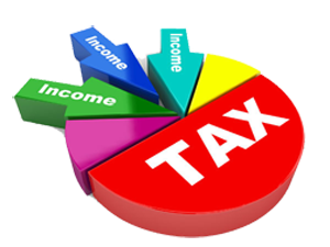 Income Tax - Tax PNG