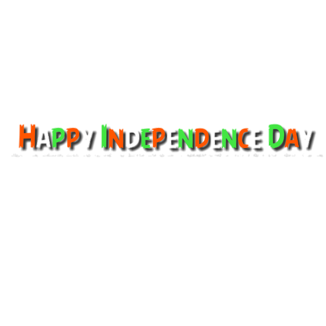 Independence Day PNG - 16470