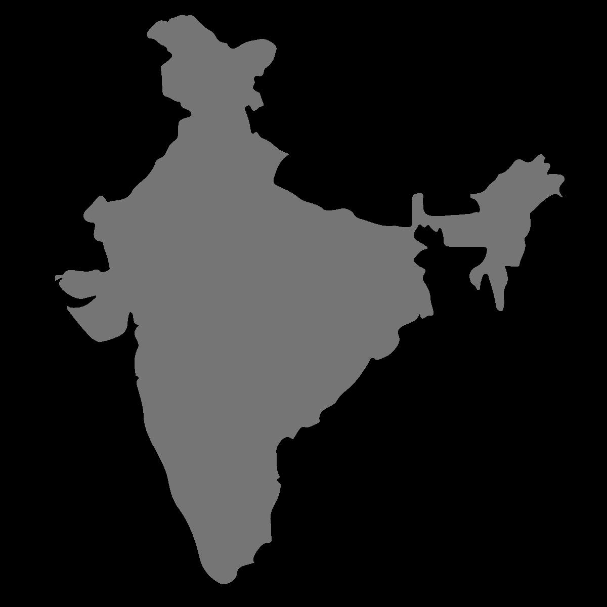 India PNG-PlusPNG.com-1200 - India PNG